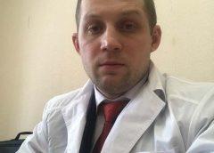 Михаил Туманов назначен главврачом Комсомольской больницы