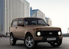 Lada 4x4 вошла в ТОП-5 надежных недорогих внедорожников для бездорожья
