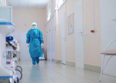 В Кинешме у врача неврологического отделения больницы выявили коронавирус