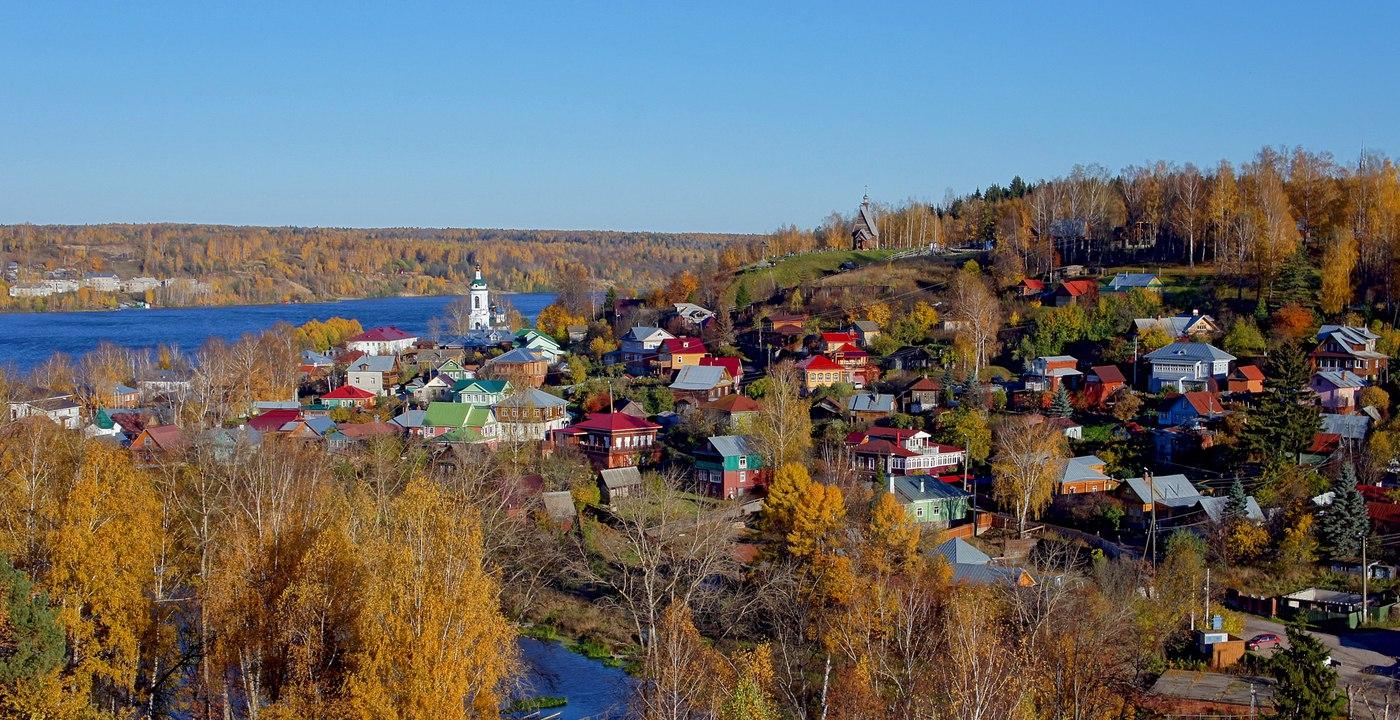 В Ивановской области готовятся участвовать во втором этапе программы туркэшбека