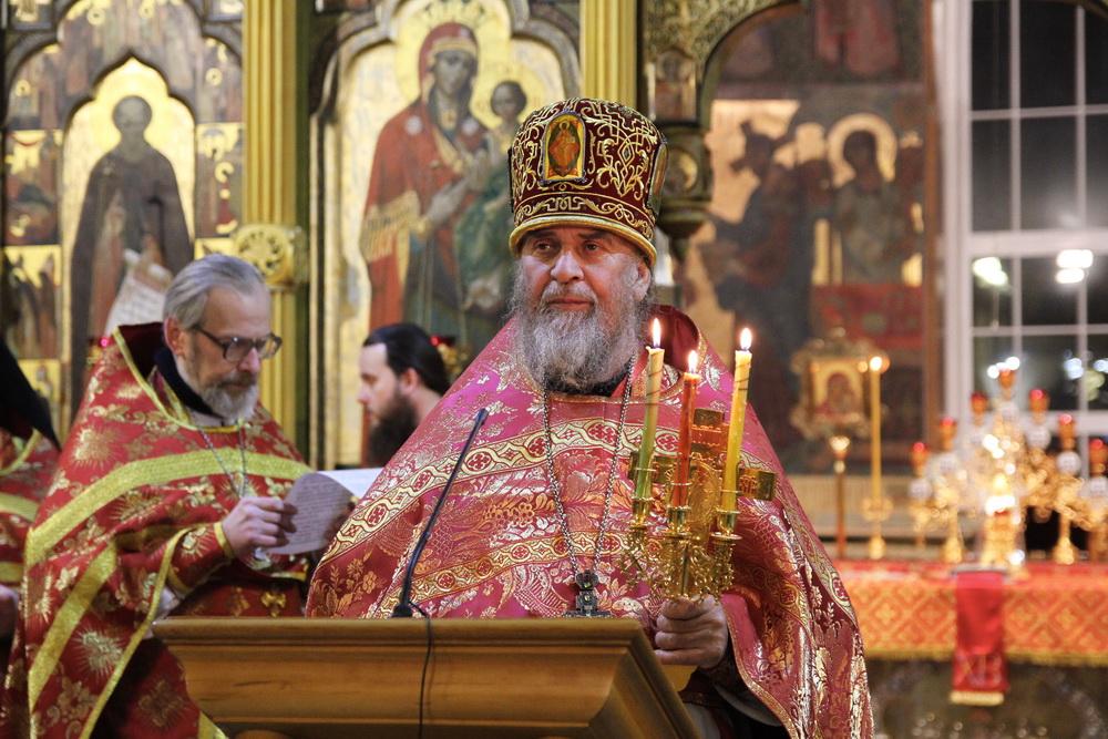 Умер батюшка из Введенского женского монастыря с подозрением на коронавирус