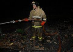 Пожар в Кинешме: в частном доме погибли известный предприниматель и его жена