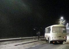 В Иванове маршрутчик с открытыми дверями сбежал с места ДТП