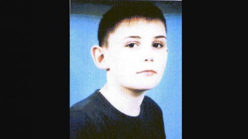 В Иванове пропал 15-летний подросток Богдан