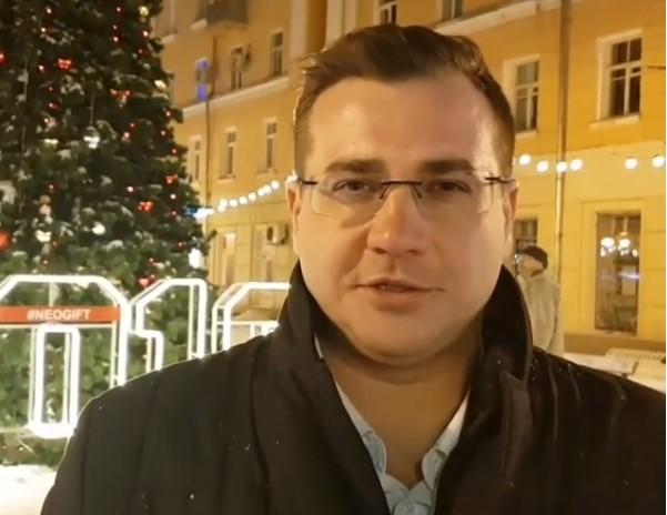 Покушение на мэра: Владимир Шарыпов на видео рассказал о нападении