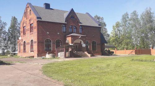 В Ивановской области продают усадьбу 1914 года постройки за 12 млн
