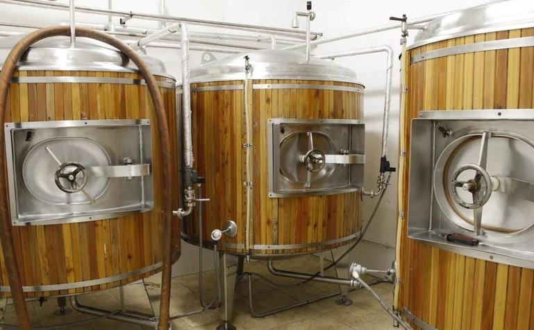 Крафтовая пивоварня продается в Лежневе за 16 млн рублей