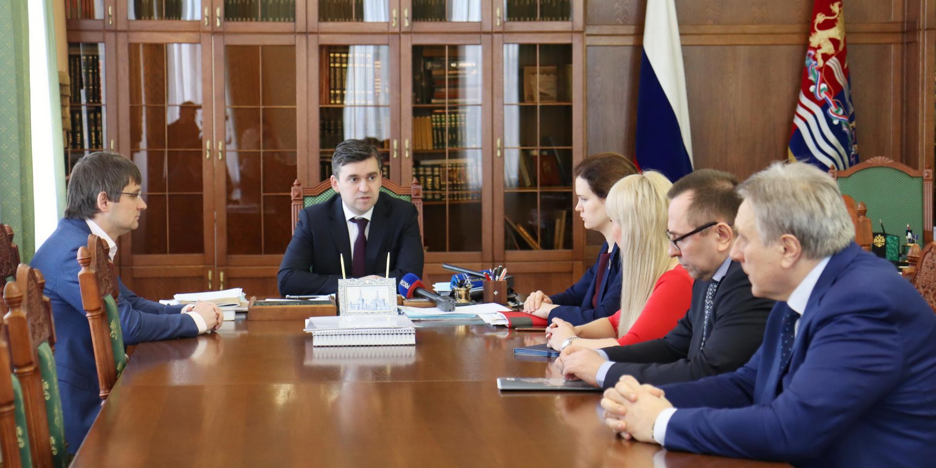 Бизнесу Иваново из-за коронавируса могут отложить выплату кредитов