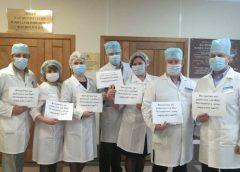 Ивановская областная больница закрыта после выявления врача с коронавирусом