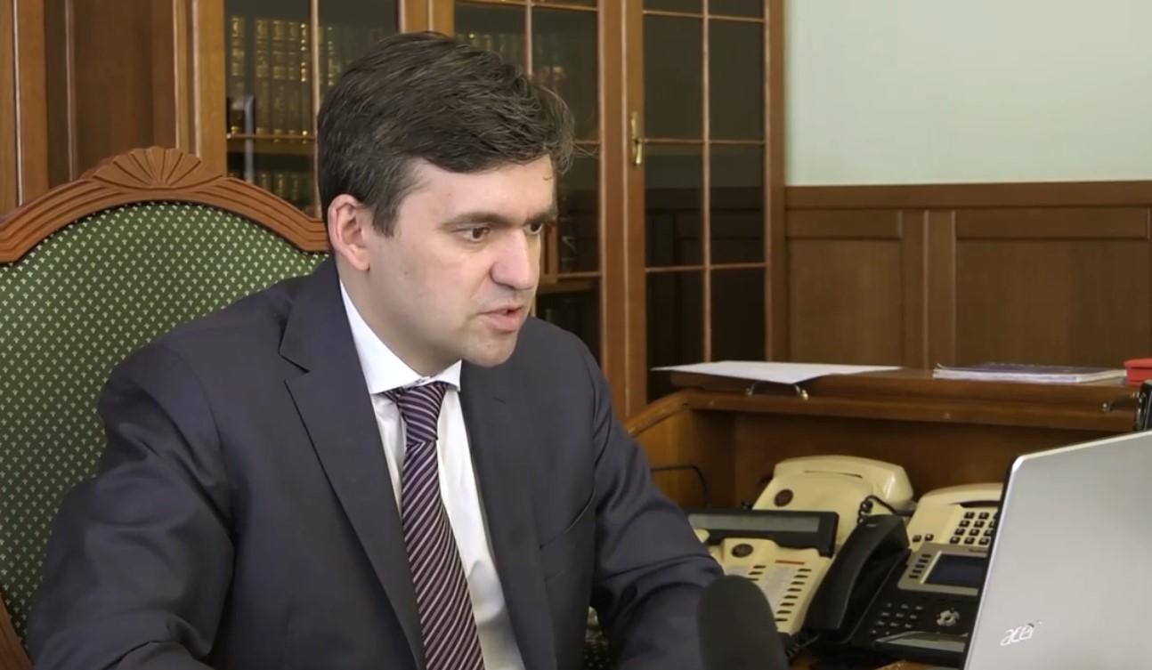 Воскресенский не стал говорить, когда закончится режим самоизоляции в Ивановской области