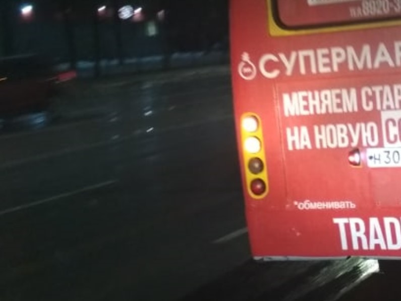 Не пускают в маршрутку без маски: новые ограничения для входа в автобус и такси