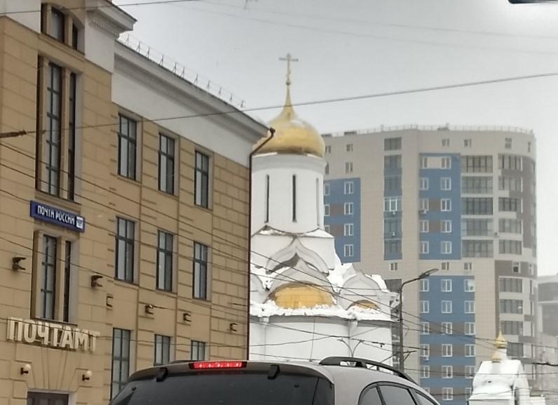 Храмы и церкви в Ивановской области не закроют на Пасху