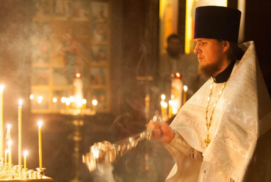Где смотреть трансляцию богослужения на Пасху: «Барс» запустит 18 апреля