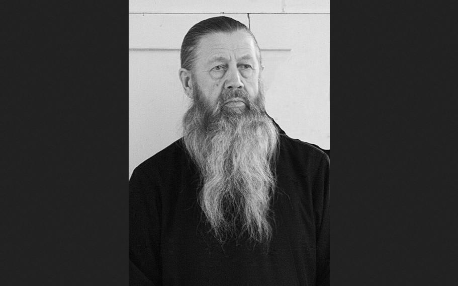 Монах Вячеслав из Введенского женского монастыря в Иванове умер в больнице