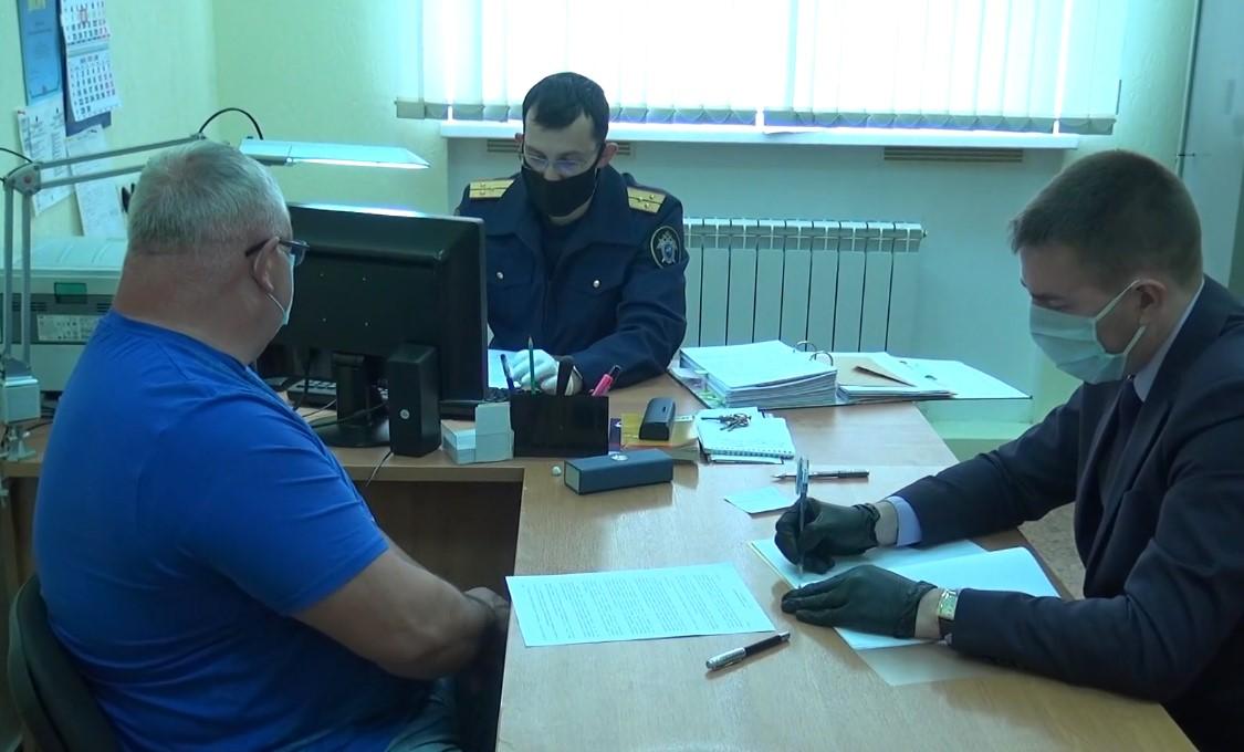 Руководителей МВД в Вичуге обвиняют в лишении части премии подчиненных