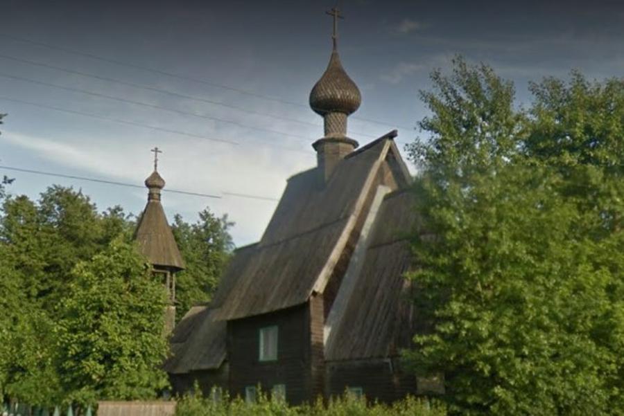 На разработку бумаг перед ремонтом церкви выделили 10,8 млн