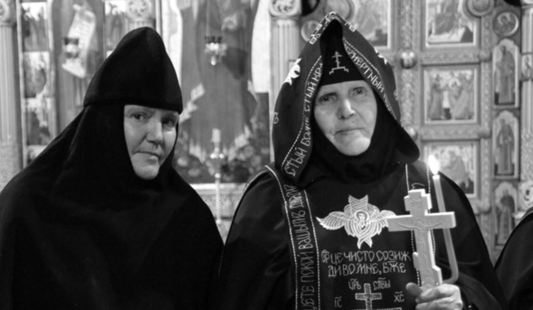 В Иванове еще одна смерть в Введенском женском монастыре