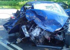 Авария под Кохмой: в ДТП у Богданихи погибла девушка