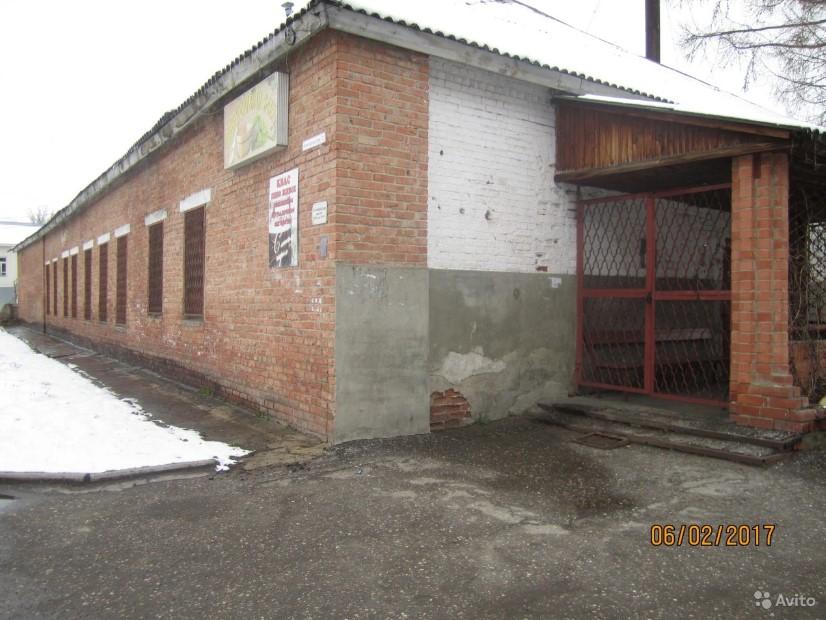 В Шуе за 7,5 млн продают банный комплекс с государственными субсидиями
