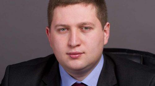 Директором департамента здравоохранения назначен Артур Фокин