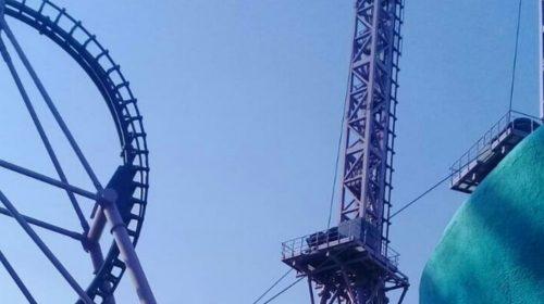 Аттракционы в парке Степанова назвали опасными