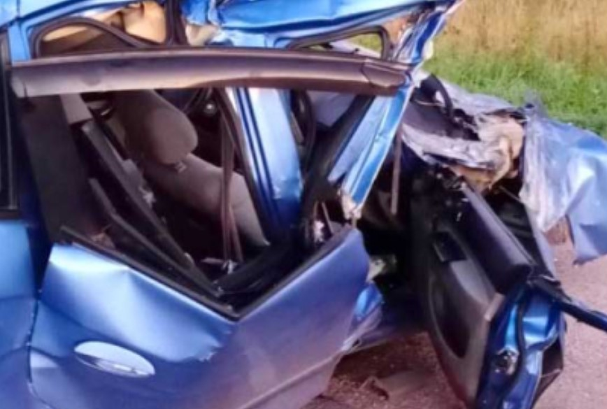 В ДТП на трассе Тейково-Гаврилов Посад погибла женщина
