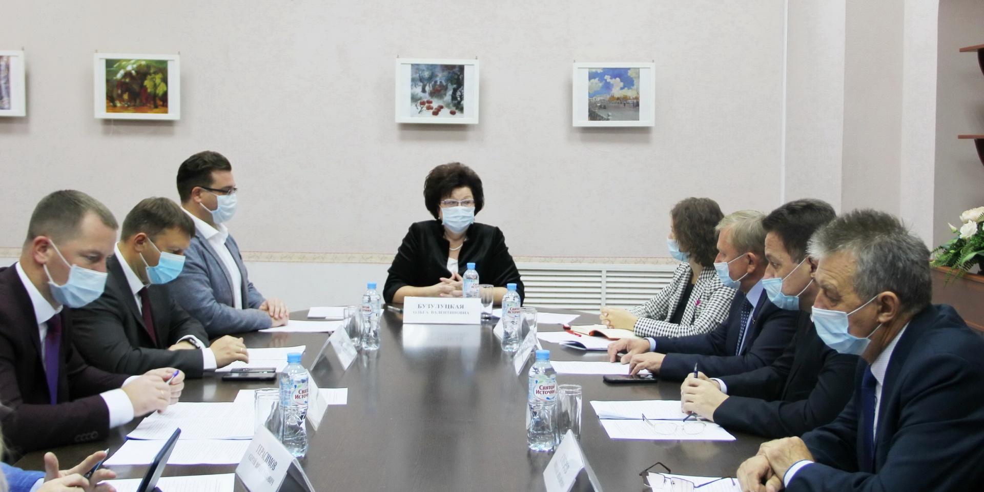 В Ивановской области создадут инвестиционные штабы в каждом муниципалитете