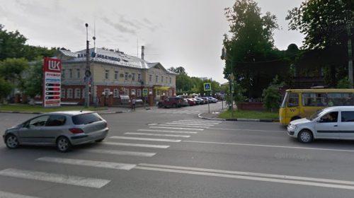 Пожар в банке Иваново на Ленина: могли сгореть важные документы