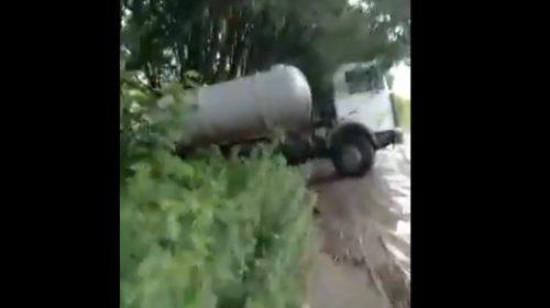 Департамент экологии отказался наказывать за слив стоков в Уводь