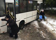 Пассажиры «автобуса-дрифтера» Плёс — Иваново пожаловались на водителя