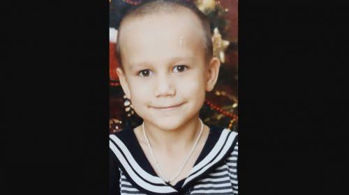 В Кинешме пропал ребенок: 8-летний Владимир Мягков еще не найден