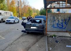 ДТП на Социалистической в Кинешме: 18-летний водитель сбил насмерть женщину