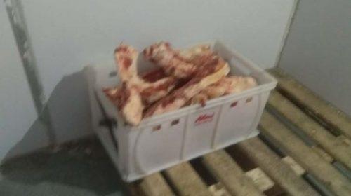 Проверка мясоперерабатывающего предприятия: результаты не радуют