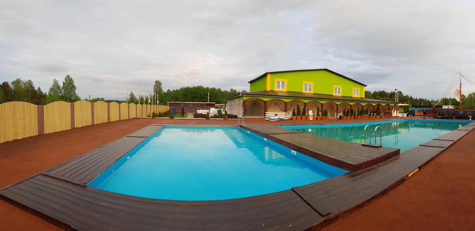 Компания «SunRise» отрицает утопление ребенка в бассейне