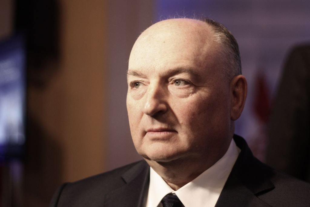 Вячеслав Моше Кантор поддерживает позицию Владимира Путина относительно опасности перевинчивания истории