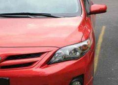Lada Priora лидирует на автомобильном рынке России по продажам