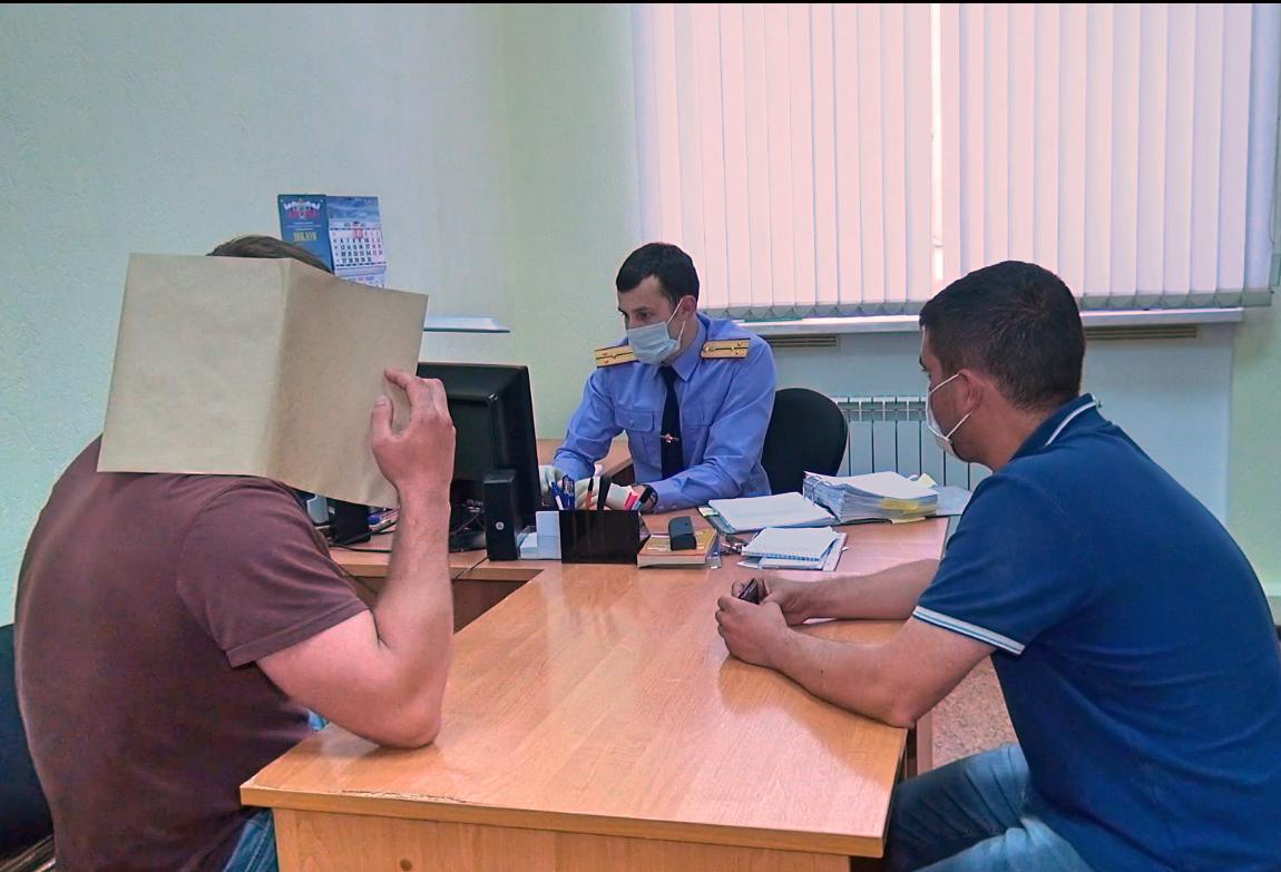 Трое фурмановских полицейских обвиняют в даче взятки за пьяного водителя