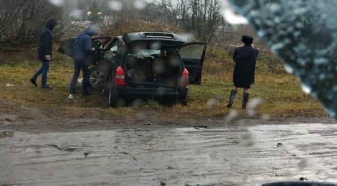 Авария на трассе Иваново-Кострома: фото жесткого ДТП