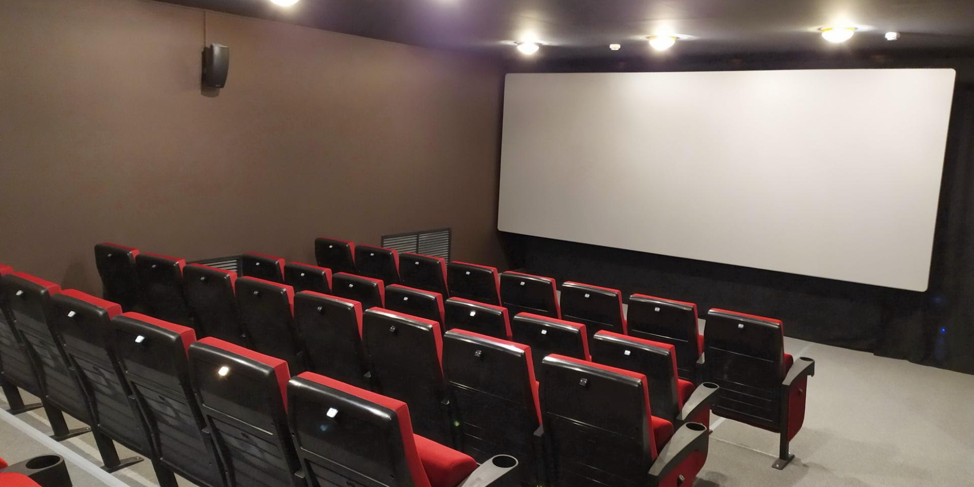 До конца 2020 года в Шуе откроют кинотеатр с двумя залами