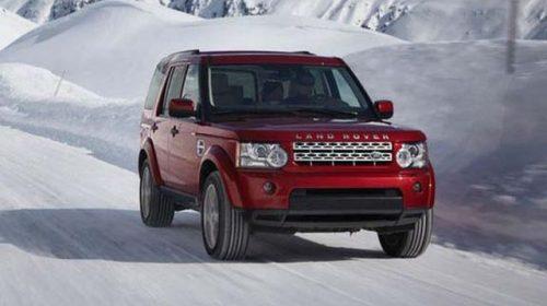 Land Rover изъяли у ивановца за долги перед партнером по бизнесу