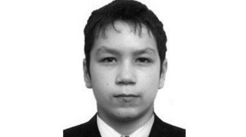 Пропал 15-летний Ярослав Ашуров: в Ивановской области ищут школьника