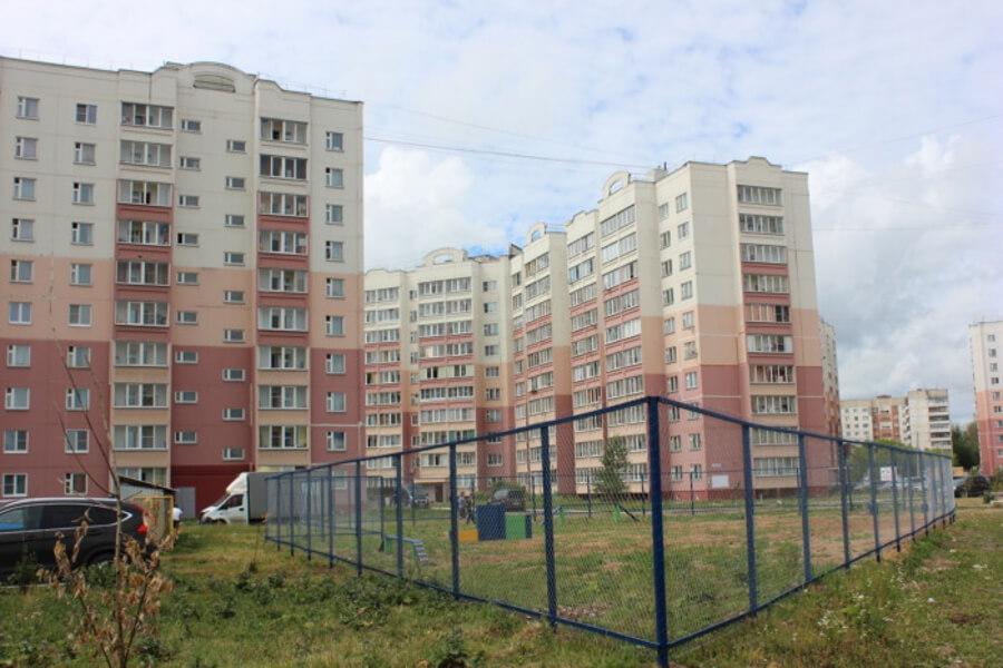 В Московском районе Иваново жалуются на громкий шум от спортивной площадки