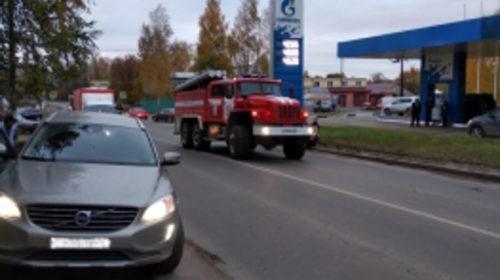Авария в Шуе: в Ивановской области пострадал пешеход