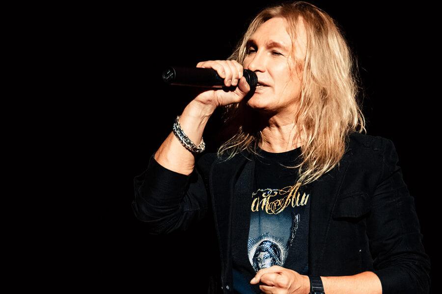 Иваново посетит рок-исполнитель Александр Иваново и группа «Рондо»