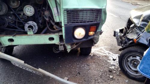 Авария автобуса в Тейково: в Ивановской области три человека в больнице