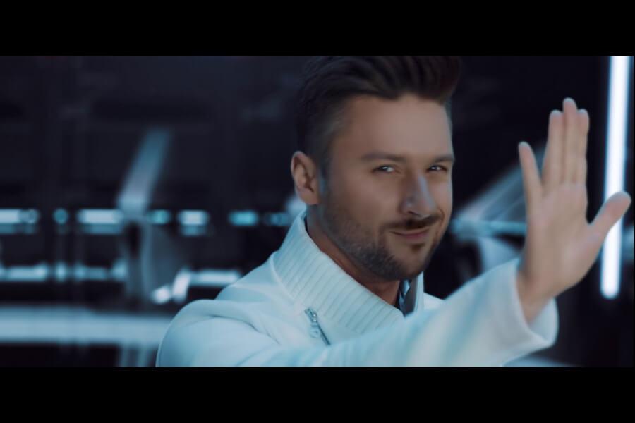 Сергей Лазарев выступит в Ивановском Музыкальном театре 17 октября