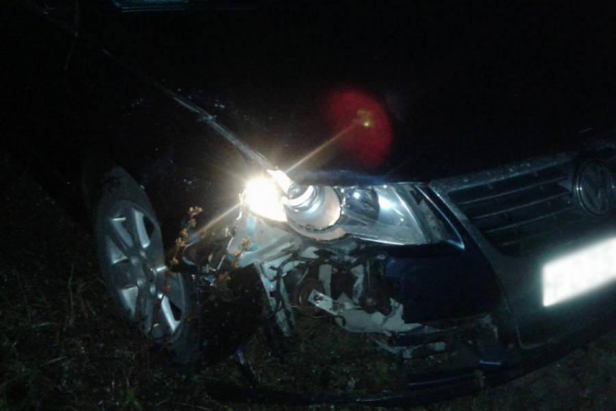 На трассе Ростов-Иваново-Нижний ночью сбили женщину