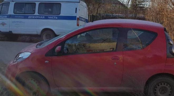 На Кузнецова сбили пешехода: пенсионерка скончалась, а автоледи скрылась