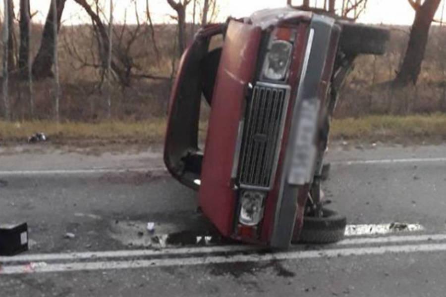Пьяный подросток устроил ДТП на дороге Ростов-Иваново-Нижний Новгород