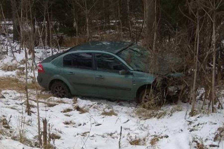 В ДТП на трассе Ростов-Иваново-Нижний пострадала 21-летняя автоледи